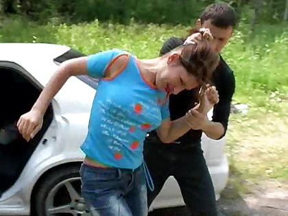 Hitchhikers intimate to to getting fucked