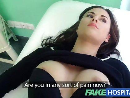 Edict Dispensary Treatment make holder moan with pleasure