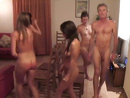 Nudist education