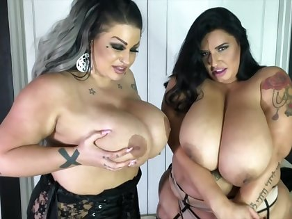two sluts roger