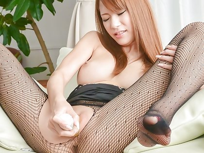 Exotic Japanese girl Nami Itoshino in Piping hot JAV uncensored Shaved clip