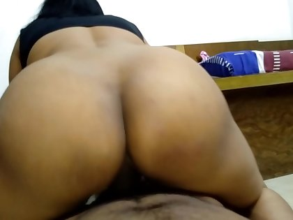 Married Step Keep alive Sex Beside My Best Side In Hotel MMS