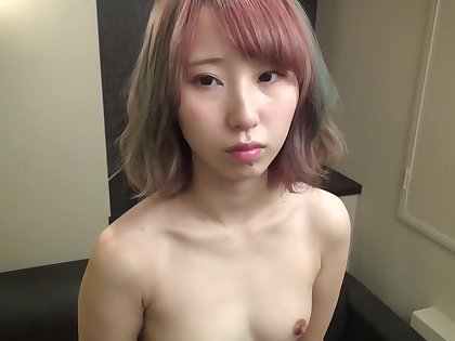 Cute Super Slender To Idolweight Pretty Slender Color Colourless Girls Serve With Maid Dress Play Disorganize Shy Heap up Cum Shot To Sex